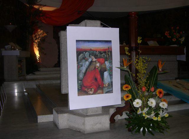 Pasqua 2005